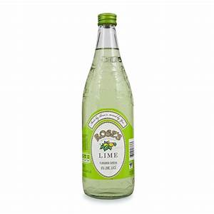 Rose's Lime Cordial Drink 750ml Woolworths co za