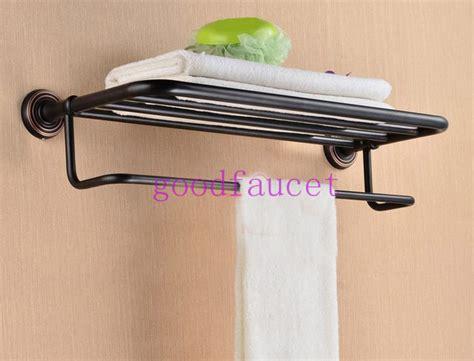 hotel towel rack 55 towel rack shelf hotel style alumimum folded silver