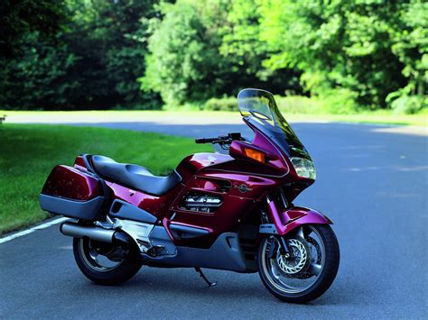honda st 1100 1996 honda st1100 pan european moto zombdrive