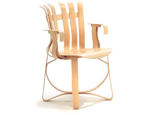 gehry hat trick chair hivemoderncom