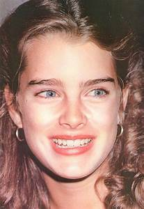 70 best Young Brooke Shields images on Pinterest