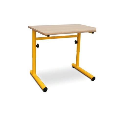 bureau des eleves table scolaire table monoplace élève tmcrm