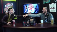 The Fighter and The Kid - Episode 116: Tony Hinchcliffe ...