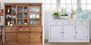 Buffet de cuisine ou vaisselier comment choisir for Deco cuisine avec buffet original meuble