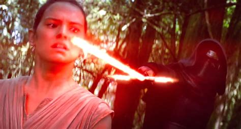 A 'star Wars' Hater Reviews 'the Force Awakens'