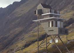 Self Sustaining House Concept On Stilts Modern House Designs Inside Modern House Design Ideas Awesome Modern Cottage House Plans Cottages Include Open Concept Designs Vaulted Beam Ceilings Gas Modern Glass House Modern House Design Concept House Design Concepts