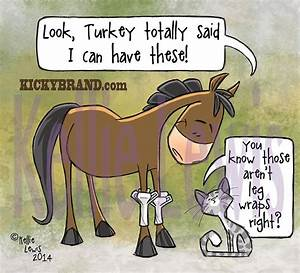 2015 Thanksgivi... Funny Christmas Horse Quotes