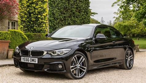 Bmw 4 Series Convertible 2019 by Bmw 4 Series Convertible Review 2019 What Car