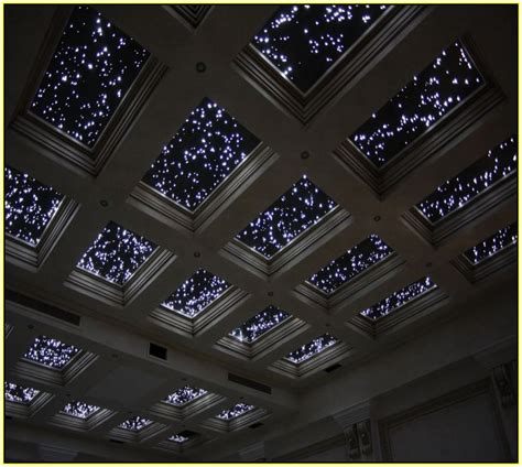 Fibre Optic Ceiling Lighting by Fibre Optic Ceiling Lights India Home Design Ideas