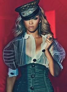 Fierce, Fearless, Female: Beyoncé | Louis vuitton, Satin ...