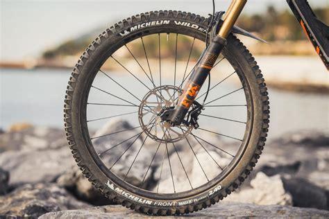 enduro reifen test michelin enduro reifen im test prime mountainbiking