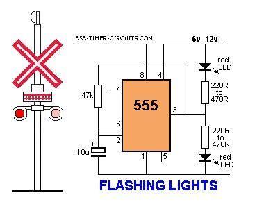 Index Led Light Circuit Diagram Seekic