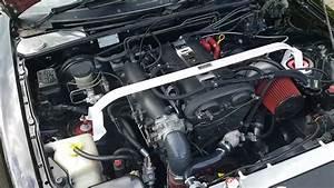 Turbo 1992 Eunos  Mx5  Miata Forged Engine  Modified  Mk2 5 1 6 Engine