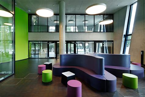 Oase Düsseldorf  Ukw Innenarchitekten