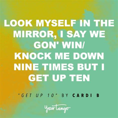 cardi b lyrics for get up 10 12072 best quotes images on pinterest
