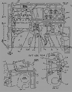 3406b Cat Injection Pump Diagram