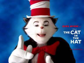 illumination entertainment to make dr seuss the cat in