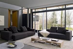 B B Italia : sofa andy 39 13 b b italia design by paolo piva ~ A.2002-acura-tl-radio.info Haus und Dekorationen