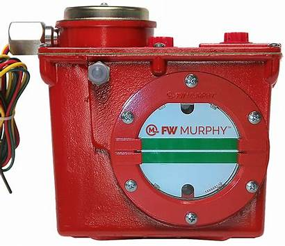Murphy Lm300 Level Controller Supply Industrial Series