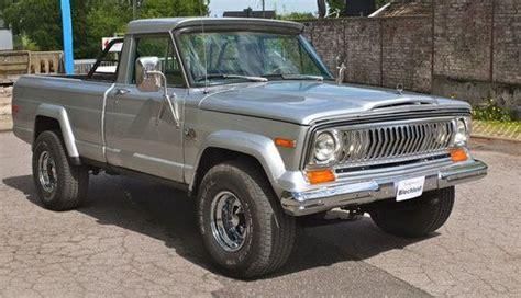 jeep honcho custom jeep j10 honcho 78 blechlust jeep j10 pinterest