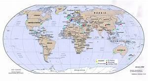 Fotos Mapas Del Mundo
