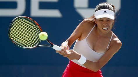su wei hsieh overpowers amanda anisimova  win japan womens open title