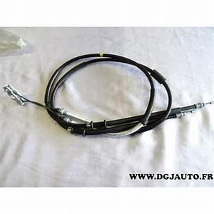 Cable Frein A Main : cable de frein main gauche et droit 13332849 pour opel corsa d buy it just for on our ~ Gottalentnigeria.com Avis de Voitures