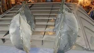 Sail Panel Speaker Insulation