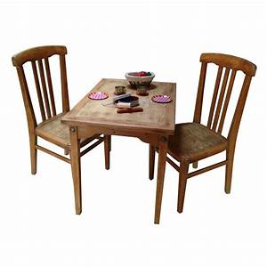 Ensemble Chaise Et Table De Cuisine Ensemble Chaise