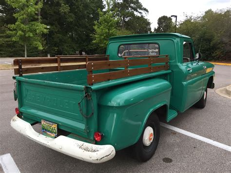 Truck Sideboards by Sideboards Done Granddad S 1965 C10 Trucks