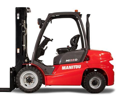 buy manitou forklift melbourne lift truck
