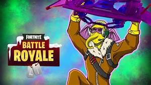 QuotSnobby Shore Secretsquot Fortnite Battle Royale New Map