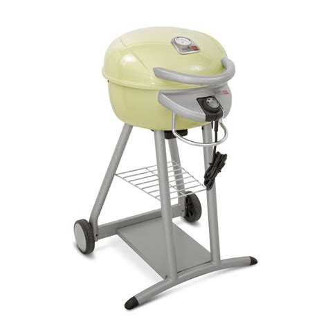 Charbroil Truinfrared Electric Patio Bistro 240 Grill