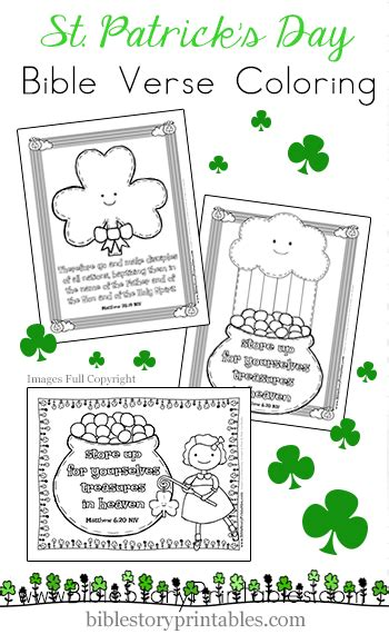 Home > holiday and occasions > christmas > when is christmas? St. Patrick's Day Bible Verse Coloring Pages   St patrick ...