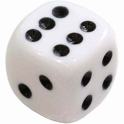 Dice Die Round Dots Corner Mini Games