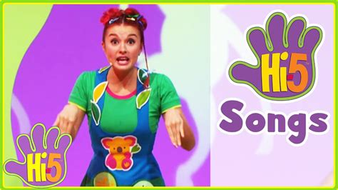 Animal Dance & More Kids Songs