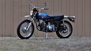 1974 Harley