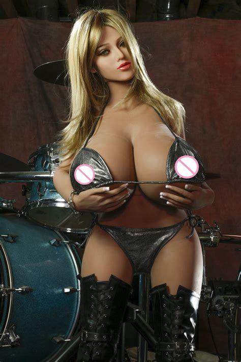 Aliexpress.com : Buy 150cm big tits breast boobs sex doll male masturbation skeleton life size ...