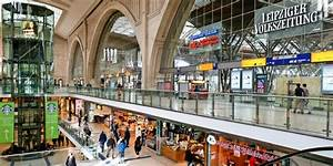 Shoppen In Leipzig : besuchermagnet shoppen am fu der gleise leipziger bahnhofs promenaden werden 20 jahre alt ~ Markanthonyermac.com Haus und Dekorationen