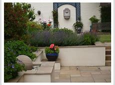 Contemporary Mediterranean Jayne Anthony Garden Design