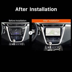 2006 Nissan Altima Bluetooth Radio