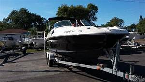 Sea Ray 240 Sundeck Boats For Sale