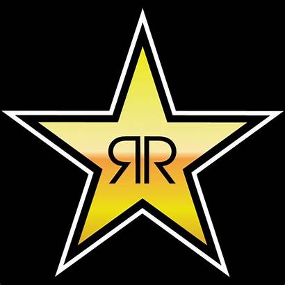 Rockstar Energy Clipart Drink Cliparts Clip Library