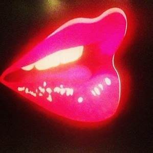 Best 25 Neon lips ideas on Pinterest