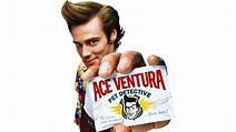 Ace Ventura: Pet Detective | Movie fanart | fanart.tv
