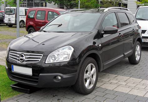 nissan dualis 2009 2009 nissan qashqai pictures information and specs