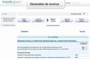 Declaration Impot 2042 Qe Auto Entrepreneur Comment Remplir Sa D