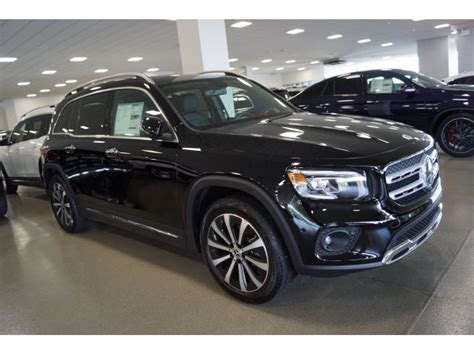 Our car experts choose every product we feature. New 2020 Mercedes-Benz GLB GLB 250 4MATIC® AWD GLB 250 4MATIC 4dr SUV in Edison #207125 | Ray ...