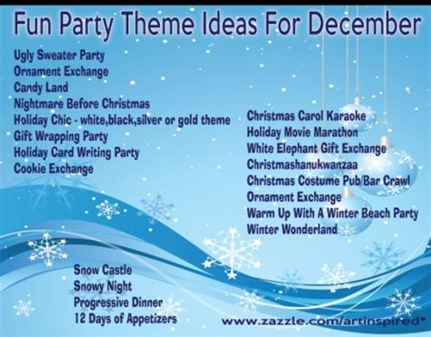 christmas party names 6 tips for hosting a stress free day 21 of 31 days to take the stress out of