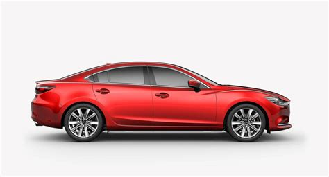 Mazda 6 Picture by The New 2018 Mazda6 Sport For Sale In Stamford Ct